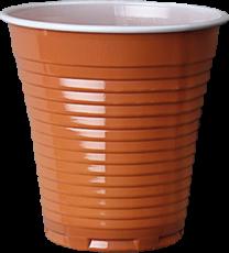 Vending Cappuccino Becher 16cl.