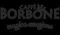 Borbone Espresso Tassen Glas - 6 Stk