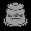 Caffé Borbone Respresso KaffeeKapseln Nespresso kompatibel 100 Stück