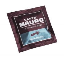 Caffè Mauro Cialda Ese-Pads 44mm 150 Stück Decaffeinato