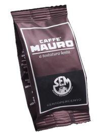 Caffè Mauro Espresso Point Kapseln 150 Stück CentoPerCento