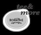 Borbone Cialda-Pads Tee und lösliche Getränke 18 Stück