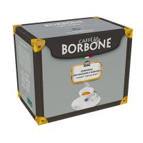 Caffè Borbone Lavazza Espresso Point kompatible Goldene Mischung 100 Stück
