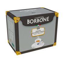 Caffè Borbone Lavazza Espresso Point kompatible Schwarze Mischung 100 Stück