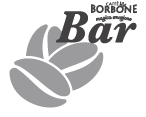 Caffè Borbone Kaffeebohnen Bar 1Kg